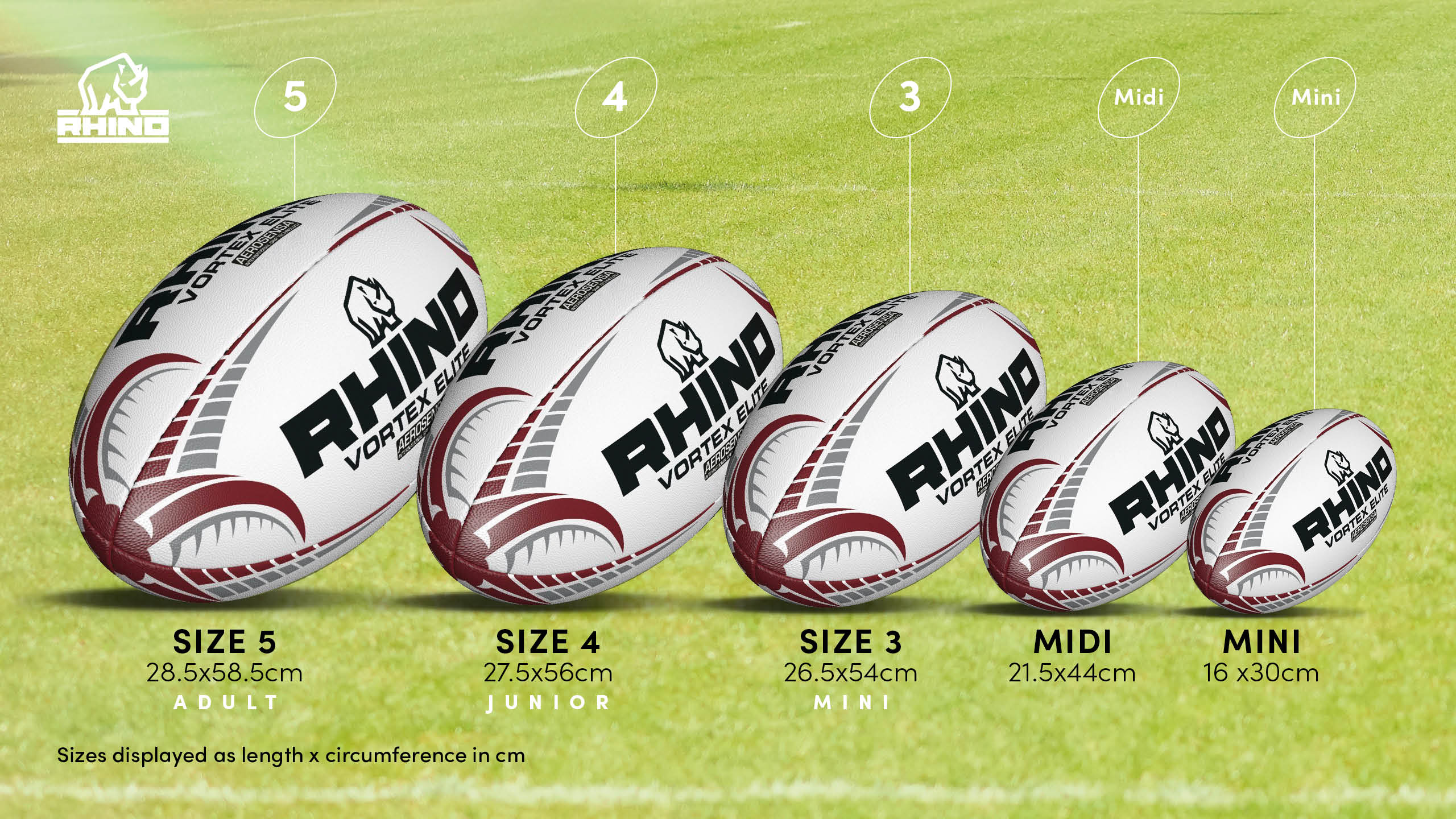 Rugby Ball Buyers Guide