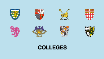 Cambridge University Colleges