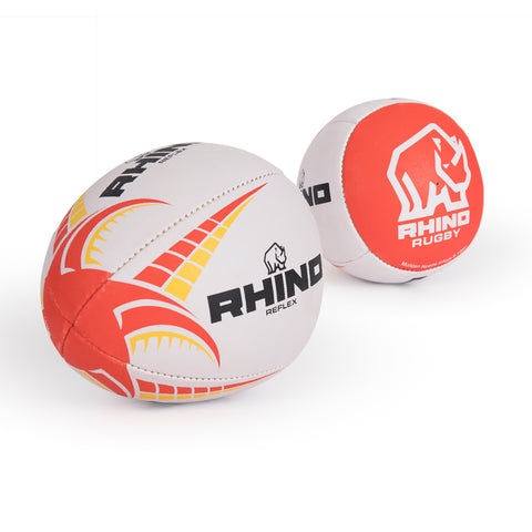 Rhino Reflex training ball