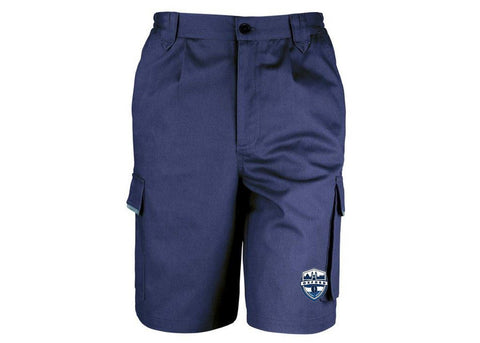 Oxford Rugby League Cargo Shorts