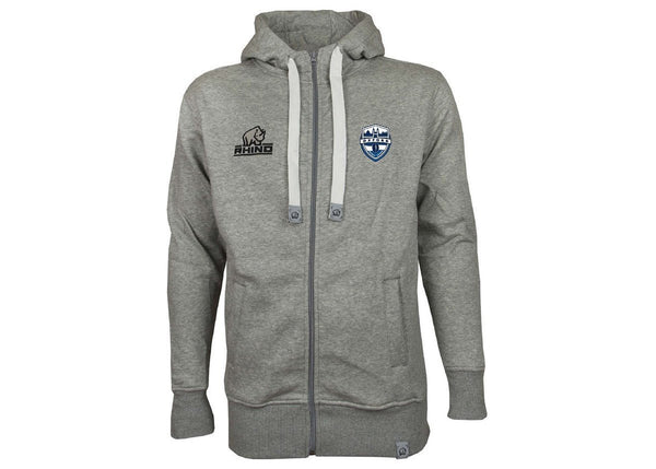Oxford RLFC Junior Madrid Hoodie