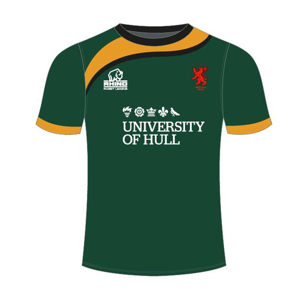 West Hull Sublimated Junior T-Shirt
