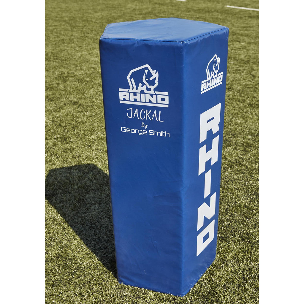 Rhino Low Pentagonal Prism Tackle Pad - rhino-direct-2.myshopify.com