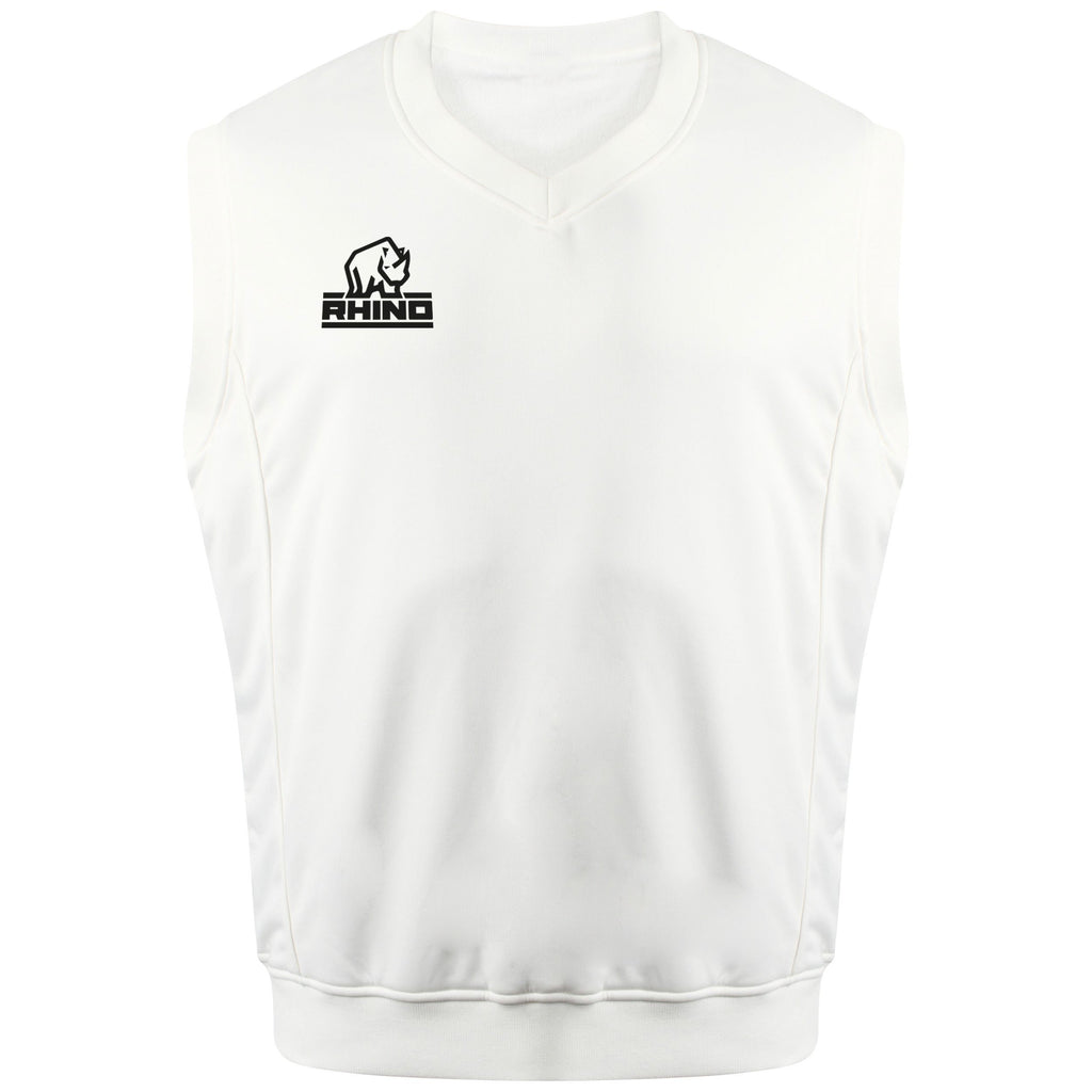 Rhino Adult Cricket Performance Slipover Fleece