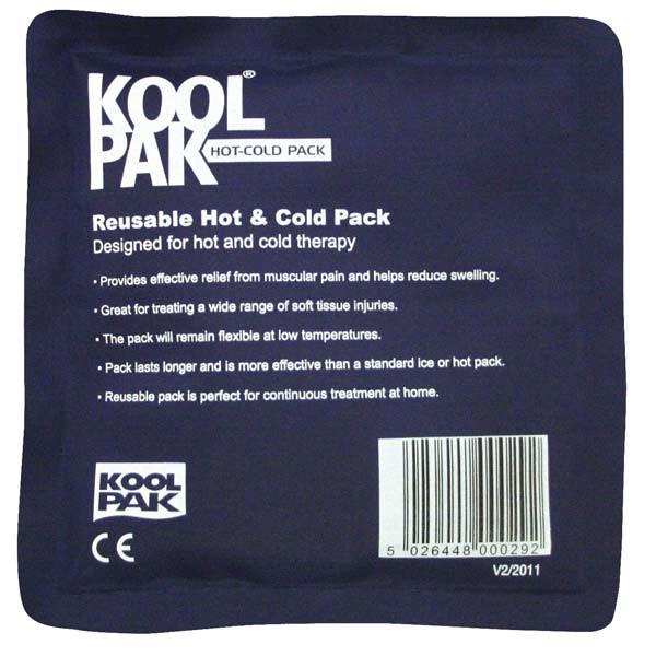 Luxury Reusable Hot & Cold Pack - Pack of 80