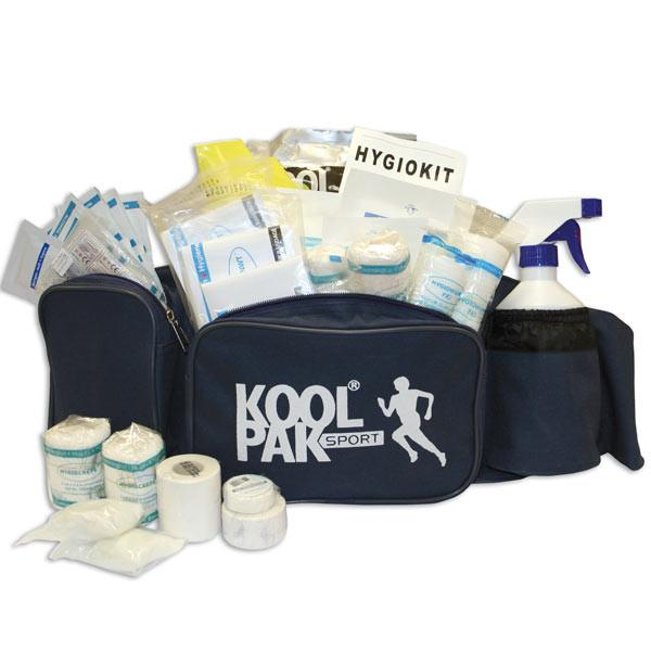 Bumbag Sports First Aid Kit Refill - Rhino Direct