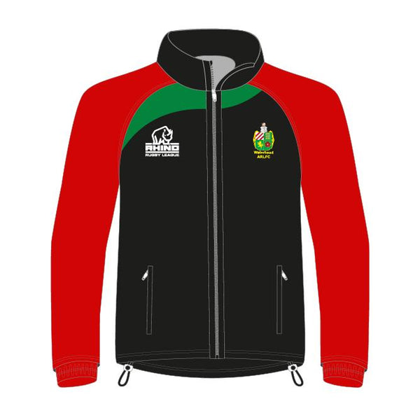 Waterhead Warriors Junior Rain Jacket