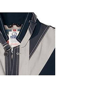 Union Flag Buckle Collar Jacket - rhino-direct-2.myshopify.com