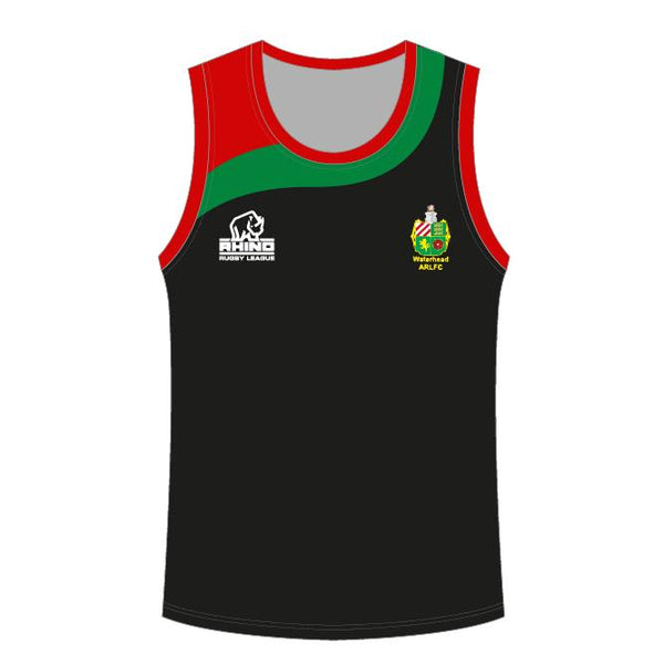 Waterhead Warriors Junior Training Vest