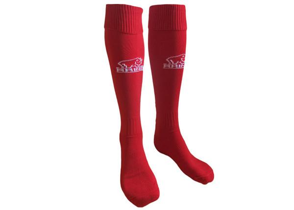 Rhino Pro Mens Sport Sock - Red