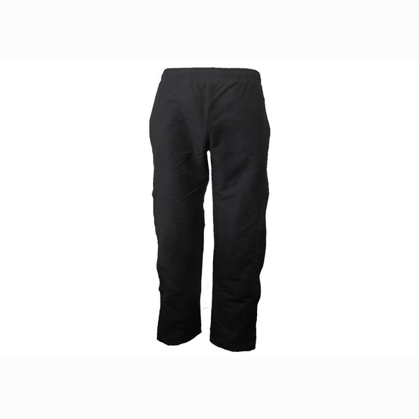 Womens Arena Tracksuit Bottoms - Black
