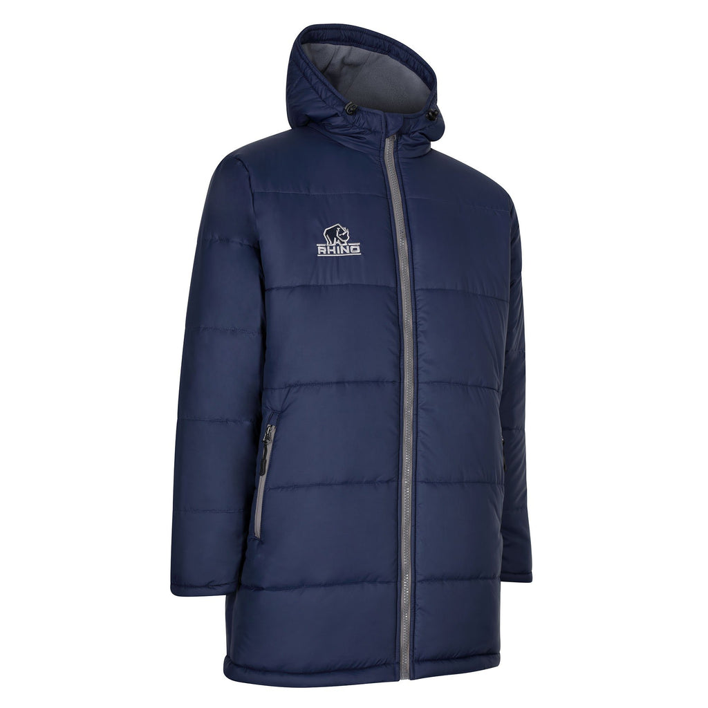 Rhino Antarctic Jacket