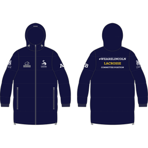 Lincoln Lacrosse Antarctic Jacket