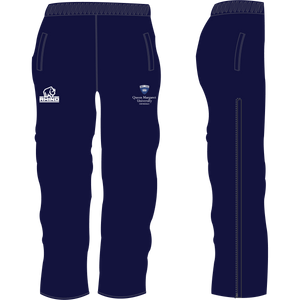 Queen Margaret University Women's Rugby Arena Trackpants - rhino-direct-2.myshopify.com