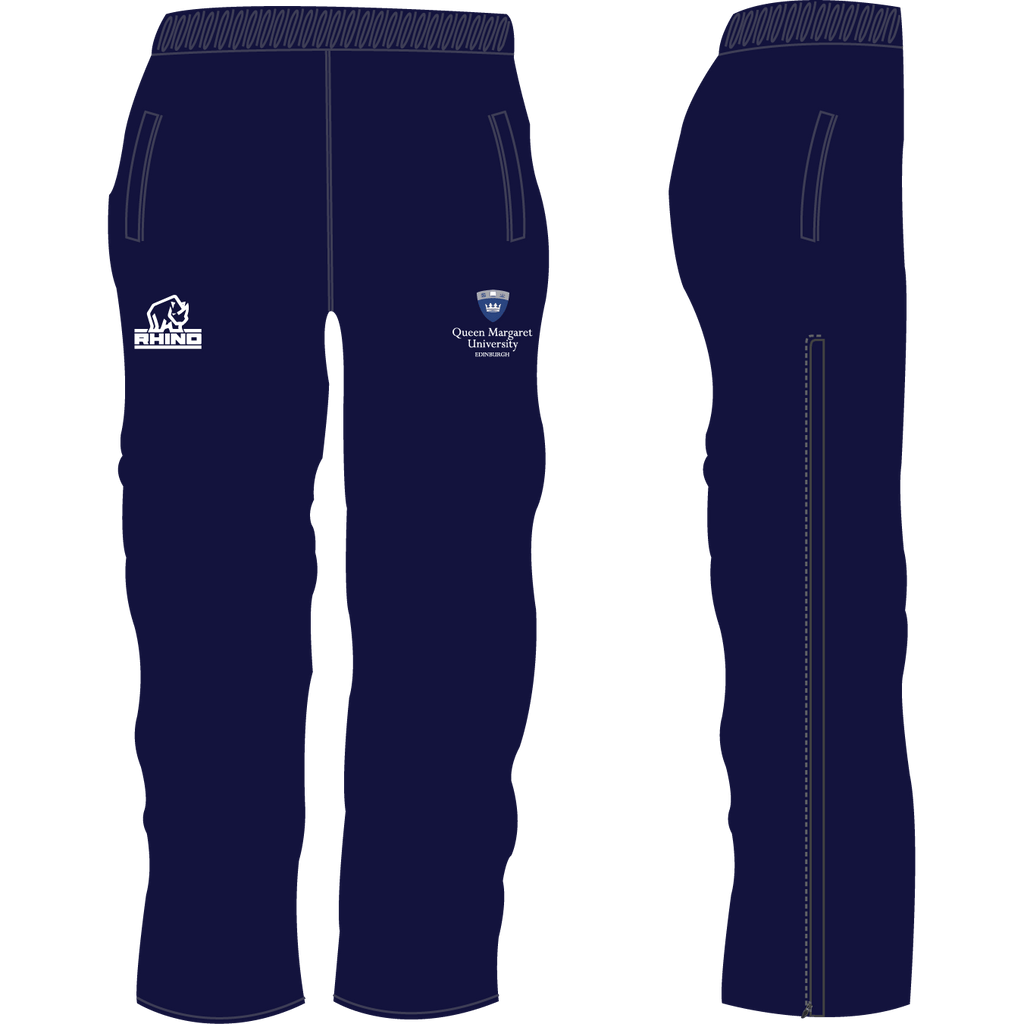 Queen Margaret University Basketball Men's Arena Trackpants - rhino-direct-2.myshopify.com