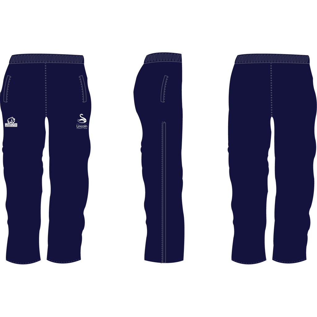 Lincoln Rowing Men's Arena Trackpants