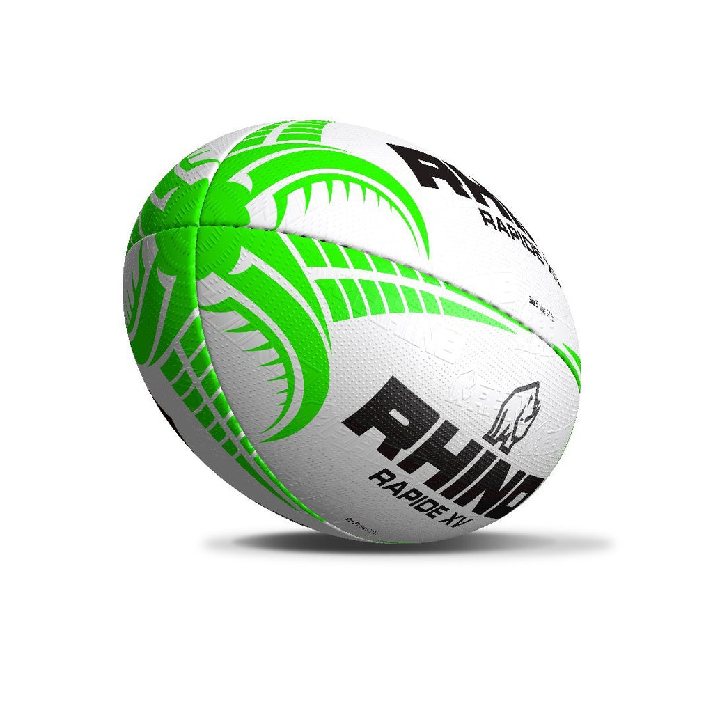 Rapide XV Training Rugby Ball - rhino-direct-2.myshopify.com