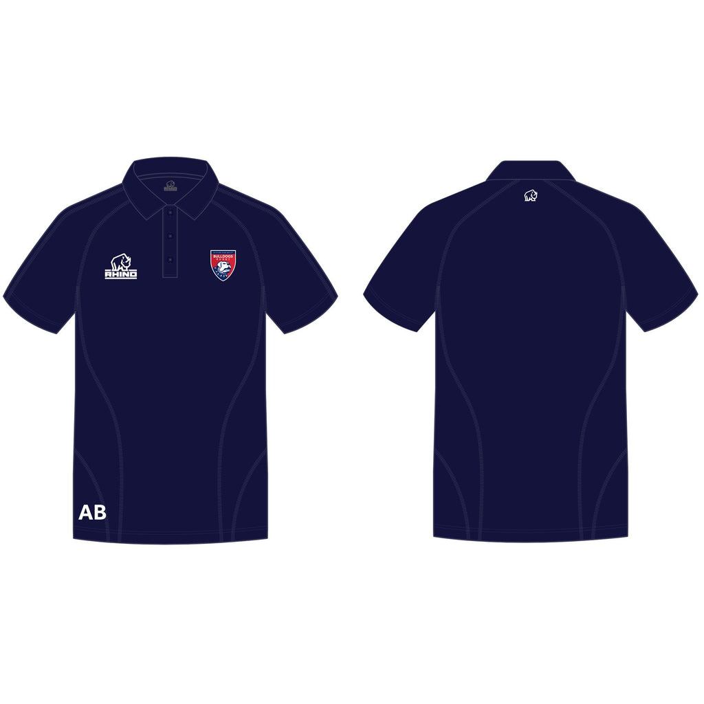 Bulldogs Rugby Apollo Polo