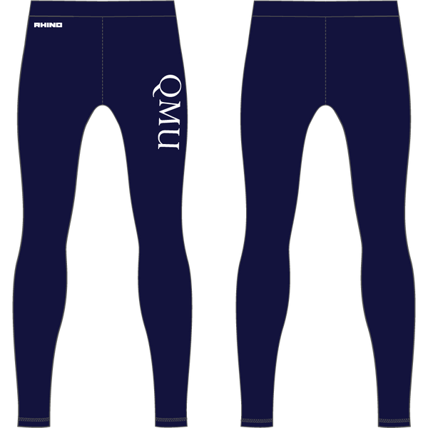 Queen Margaret University Baselayer Leggings