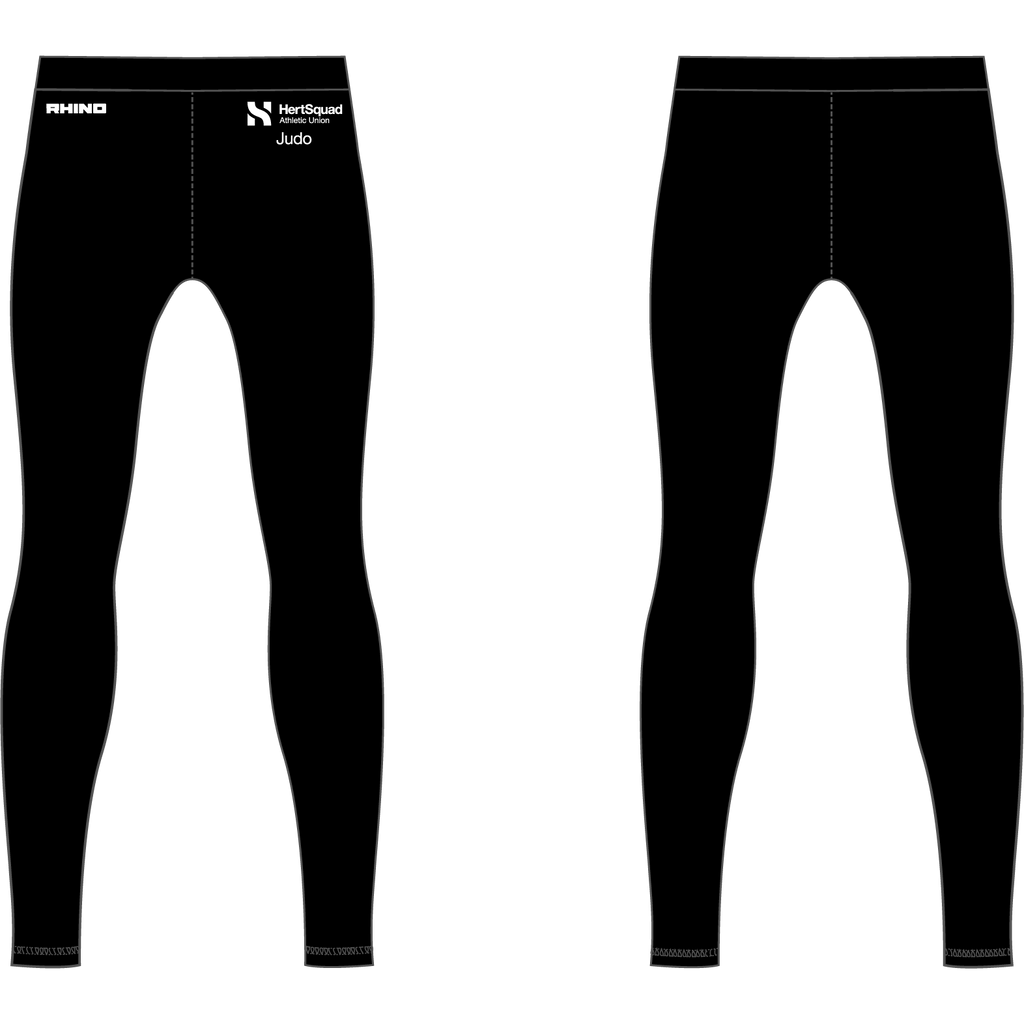 Herts Judo Baselayer Leggings
