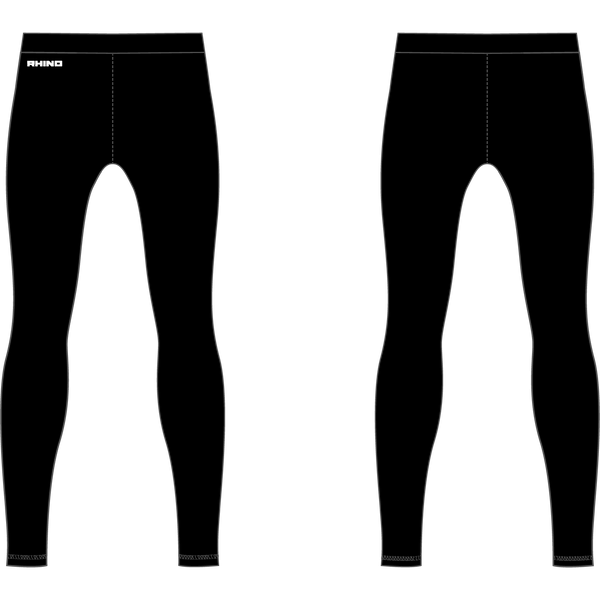 Highland RFC Junior Baselayer Leggings - Rhino Direct