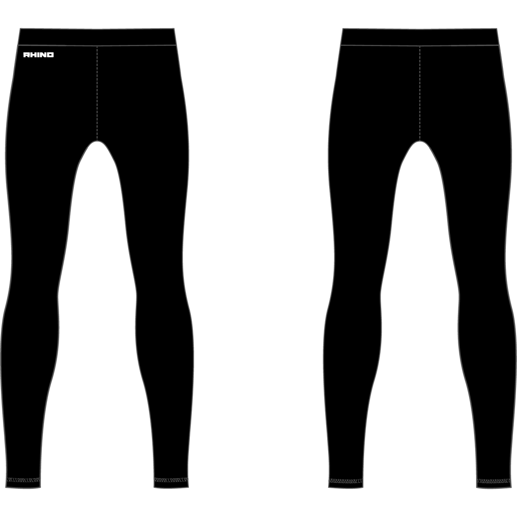 Northumbria Uni Rowing Baselayer Leggings
