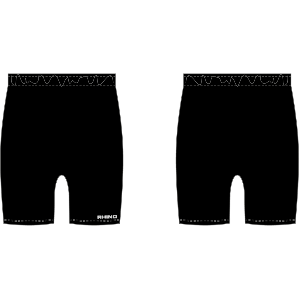 Stewart's Melville Lions Adult Baselayer Shorts