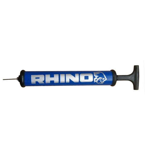 Hand Ball Pump - Rhino Direct