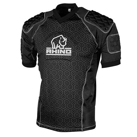 Junior Rhino Pro Body Protection Top
