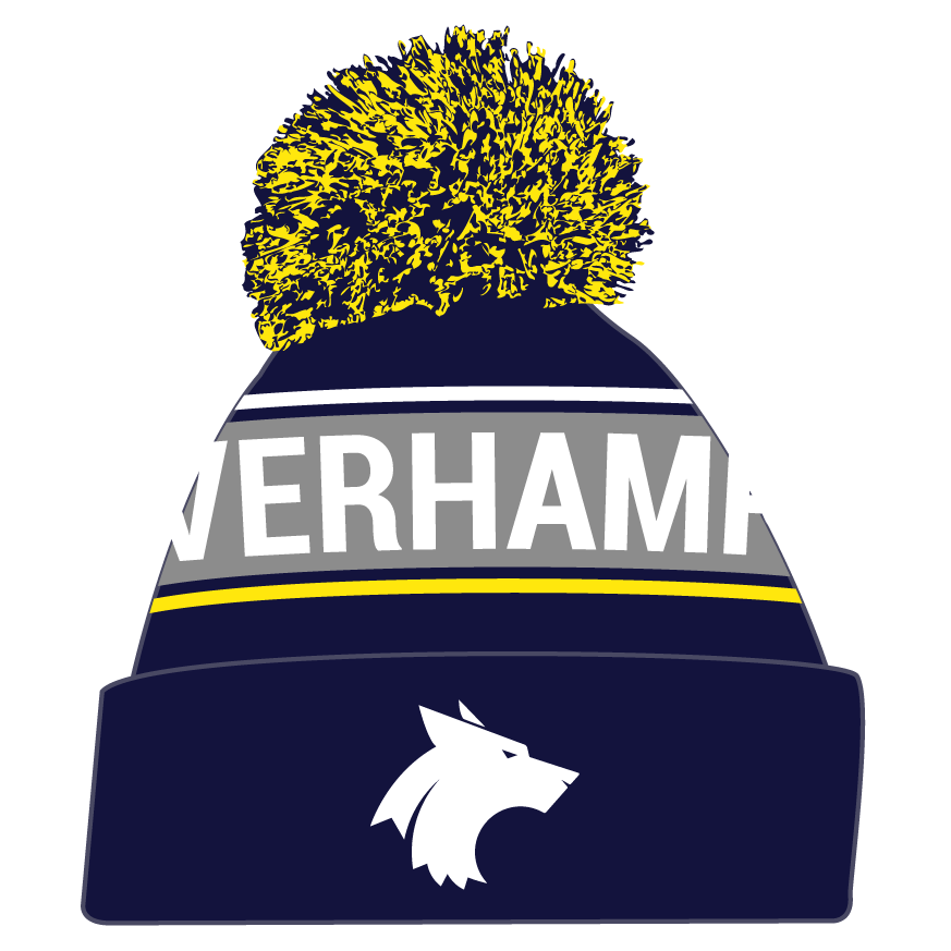 WLV Bespoke Bobble Hat