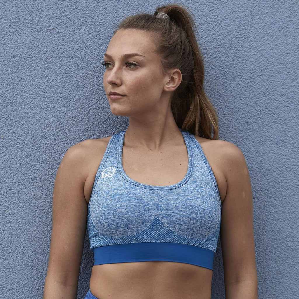 Rhino Seamless Sports Bra
