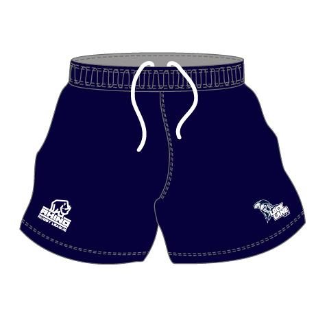 Castleford Lock Lane Junior Casual Shorts