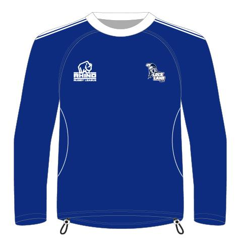 Castleford Lock Lane Junior Smock Training Top