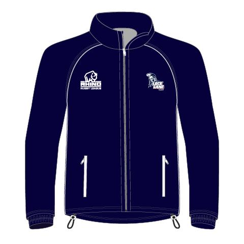 Castleford Lock Lane Senior Performance Jacket