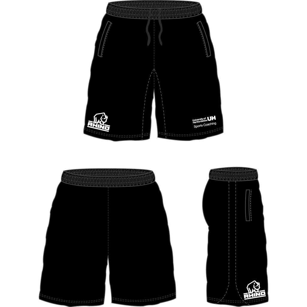 Herts Sports Coaching Challenger Shorts