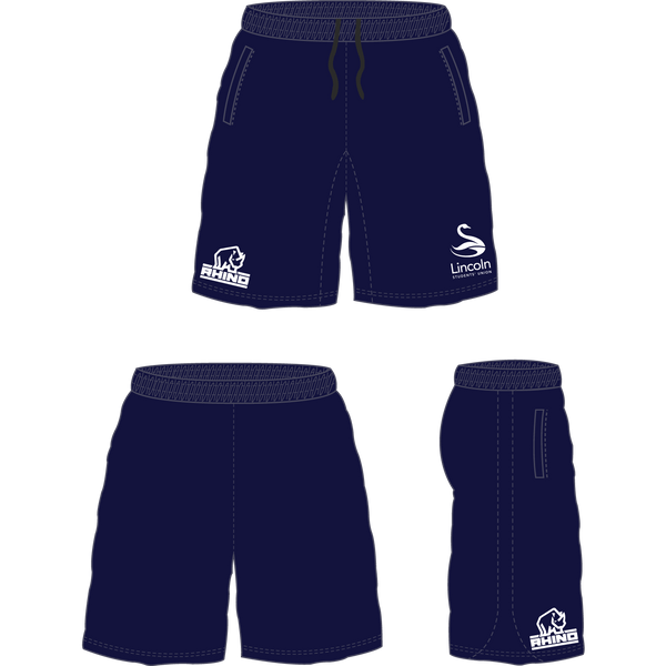 Lincoln Table Tennis Challenger Shorts