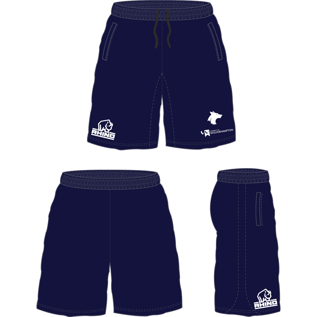 WLV Men's Basketball Challenger Shorts