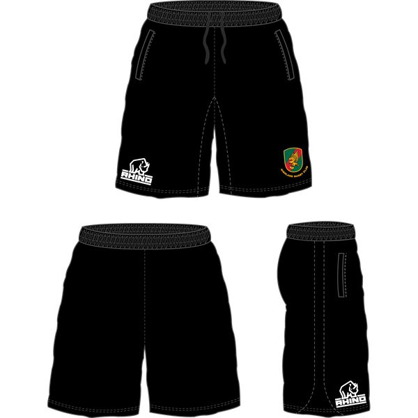 Highland RFC Challenger Shorts - rhino-direct-2.myshopify.com