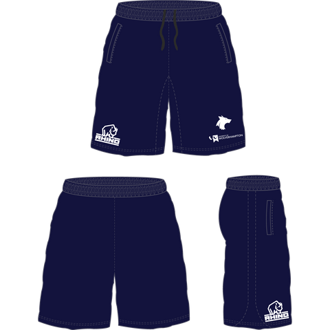 WLV Women's Football Challenger Shorts