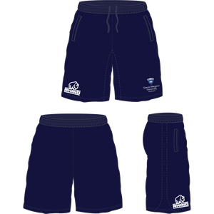Queen Margaret University Women's Rugby Challenger Shorts - rhino-direct-2.myshopify.com