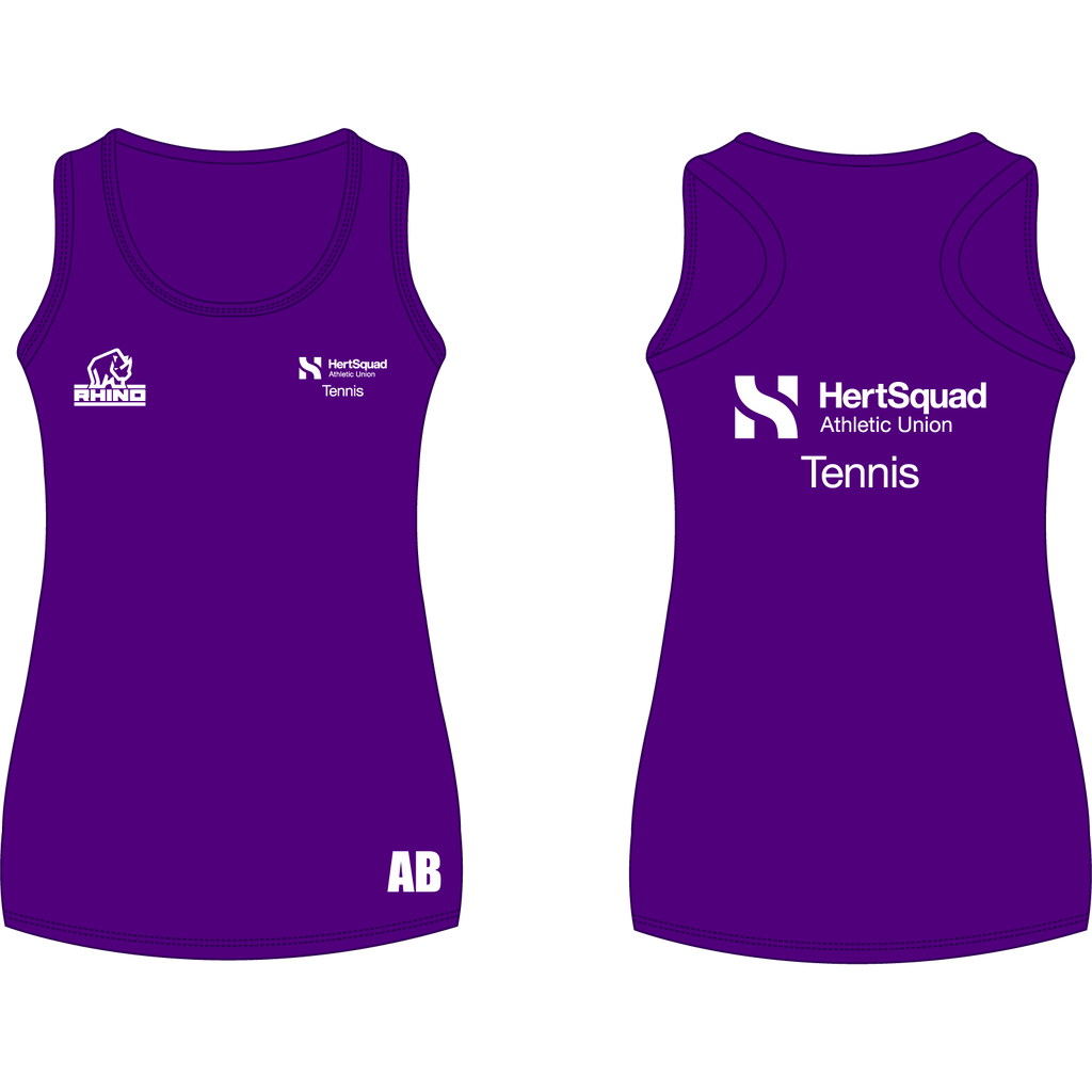Herts Tennis Women's Vest