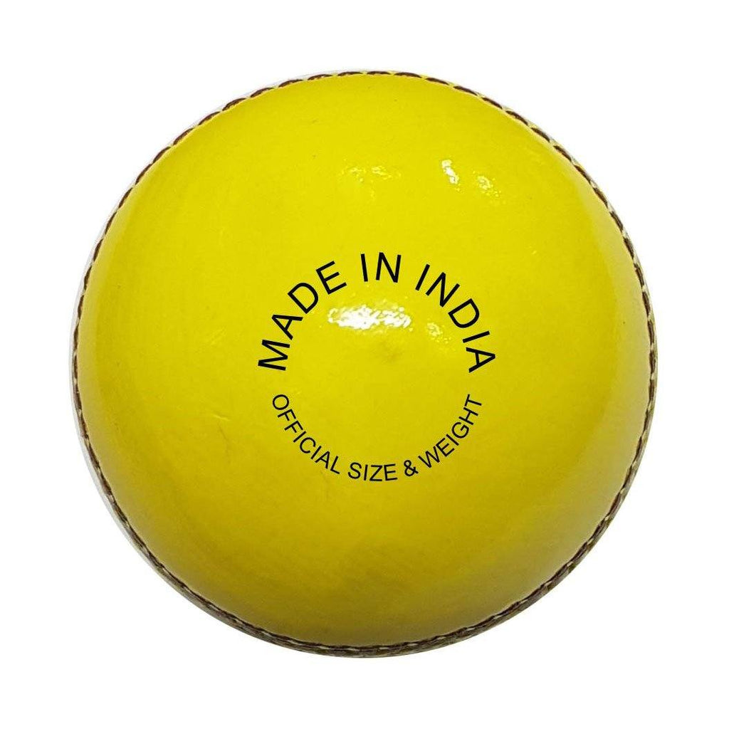 Rhino Cricket Indoor Ball Box of 6