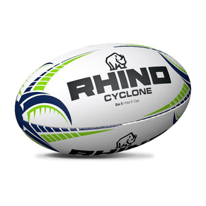 Box of 25x Cyclone Rugby Union Training Balls - rhino-direct-2.myshopify.com