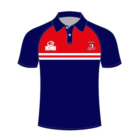 Salford City Roosters Junior Polo Shirt