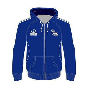 Castleford Lock Lane Junior Zip Hoodie - rhino-direct-2.myshopify.com