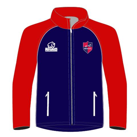 Grove RFC Junior Performance Jacket