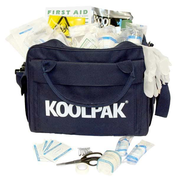 Multipurpose Sports First Aid Kit