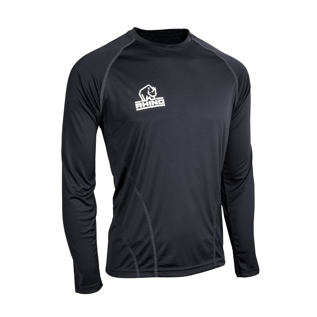 Rhino Gemini Long Sleeve T-Shirt - rhino-direct-2.myshopify.com