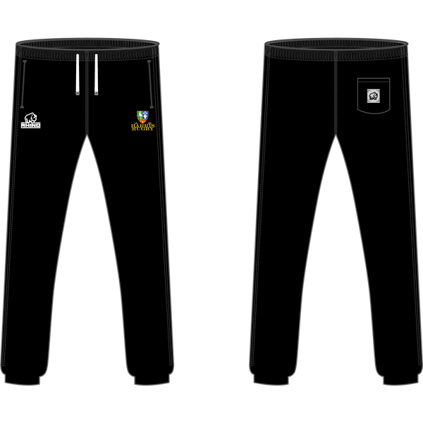 Harris Rugby Club Granada Joggers - Rhino Direct