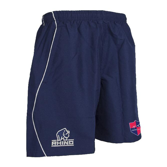 Grove RFC Power Shorts- Junior - Rhino Direct